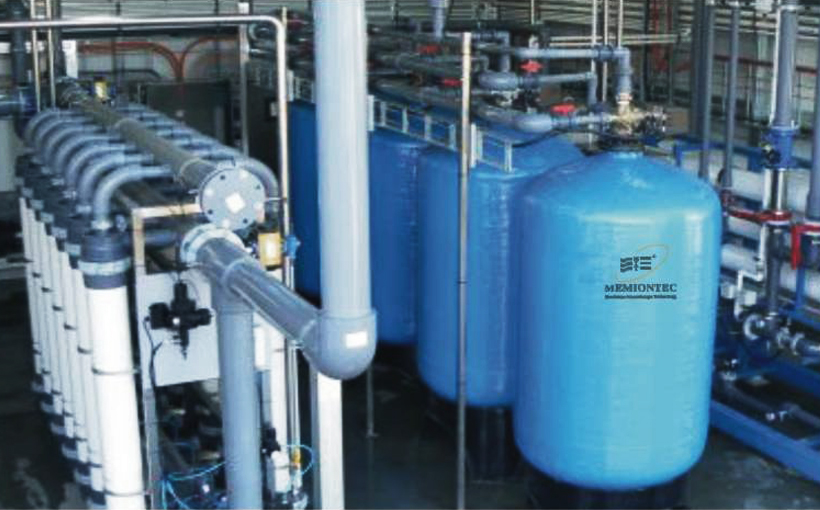 Waste Water Technology
