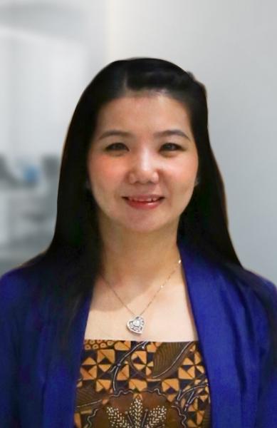 Irawati Tan